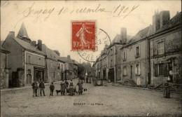 37 - SONZAY - - France
