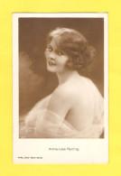 Postcard - Film, Actor, Anna-Lisa Ryding     (23104) - Attori