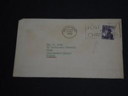 IRLANDE - Enveloppe Pour Paris En 1958  - A Voir - L 345 - 1949-... Republic Of Ireland