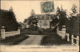 37 - RICHELIEU - Chateau - France