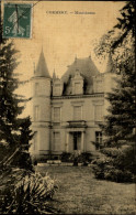 37 - CORMERY - Chateau - France