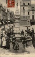 37 -TOURS - Fontaine - Tours
