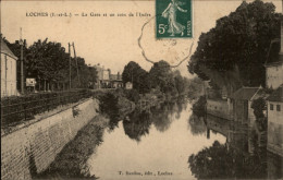 37 - LOCHES - Indre - Loches