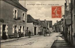 37 - CIRAN - - France