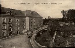 37 - ARTANNES - Moulin - France