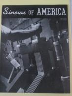 Plan Marshall Sinews Of America  Etats-unis D Amérique - Livres, BD, Revues