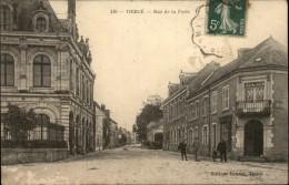 49 - TIERCE - Poste - Tierce