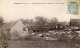 TINCHEBRAY  - Scierie Mécanique De Roullon, Vue Générale  (730) - Otros Municipios