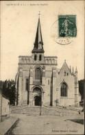 49 - SAUMUR - église De Nantilly - Saumur