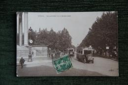 PARIS - Boulevard De La Madeleine. - Arrondissement: 08