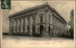 49 - SAUMUR - Théatre - Saumur