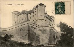 49 - SAUMUR - - Saumur