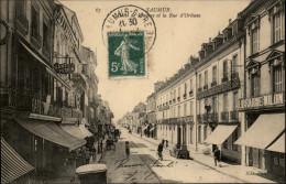 49 - SAUMUR - Hotel De Londres - Saumur