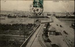 49 - SAUMUR - Gare Tramways - Saumur
