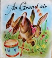 Au Grand Air - Éditions BIAS - ( 1976 ) . - Bücher, Zeitschriften, Comics