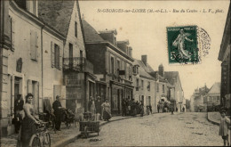 49 - SAINT-GEORGES-SUR-LOIRE - - Saint Georges Sur Loire