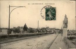 49 - LES PONTS-DE-CE - Les Ponts De Ce