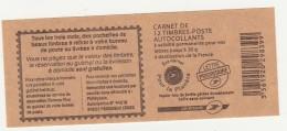 France Carnet N° 4197-C11 Réservataires, Neuf - Carnets