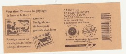 France Carnet N° 4197-C23, Neuf - Carnets