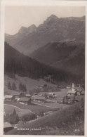 Suisse - Morgins - Panorama - Le Géant - 1932 - VS Valais