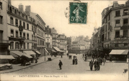 42 - SAINT-ETIENNE - - Saint Etienne