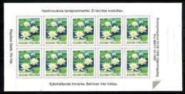Finlandia Carnet Nº 1312 En Nuevo - Sin Clasificación