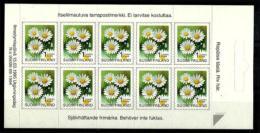 Finlandia Carnet Nº 1262 En Nuevo - Sin Clasificación