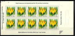 Finlandia Carnet Nº 1165 En Nuevo - Sin Clasificación