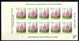 Finlandia Carnet Nº 1155 En Nuevo - Sin Clasificación