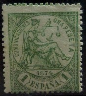 España 150 (*) - Nuevos
