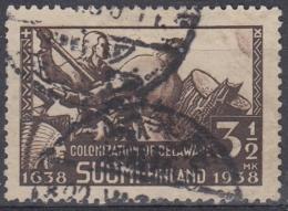Finlandia 1938 Nº 204 Usado - Gebraucht