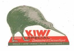 Buvard Cirage De Luxe KIWI - Buvards, Protège-cahiers Illustrés
