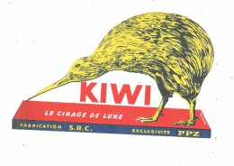 Buvard Cirage De Luxe KIWI - C