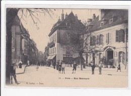 DOLE : Rue Besancon - Tres Bon Etat - Dole