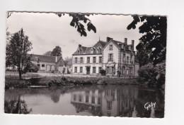 Cpsm CHOUE Chateau Des Souches 4  Gaby - France