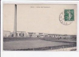 DOLE : Usines Des Radiateurs - Tres Bon Etat - Dole