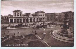 Napoli - Stazione Centrale. - Napoli (Naples)