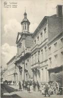 _5pk-160: TURNHOUT St Josef's College Collège St Joseph  > Westkerke Lez Ghistelles - Turnhout