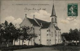 36 - LANGE - France