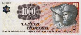 * DENMARK 1000 KRONER ND (2006) UNC [ DK934b ] - Denmark