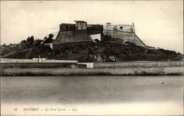 06 - ANTIBES - Fort Carré - Antibes