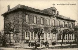 19 - SEILHAC - Mairie - France