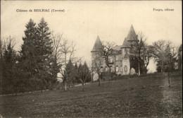 19 - SEILHAC - Chateau - France