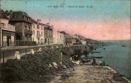 94 - ABLON-SUR-SEINE - Lavandière - Ablon Sur Seine
