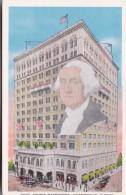 Florida Jacksonville Hotel George Washington - Jacksonville