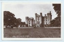 Duns - The Castle - Berwickshire