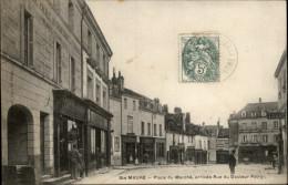 37 - SAINTE-MAURE-DE-TOURAINE - France
