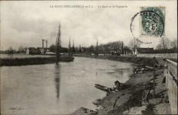 37 - LA HAYE-DESCARTES - Papeterie - France