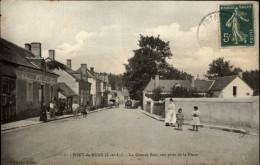 37 - PONT-DE-RUAN - - France