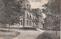 BRUNOY La Brégalière - Brunoy